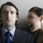 a husband's fickleness