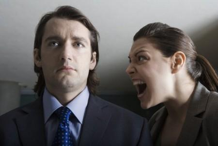 a husband's fickleness