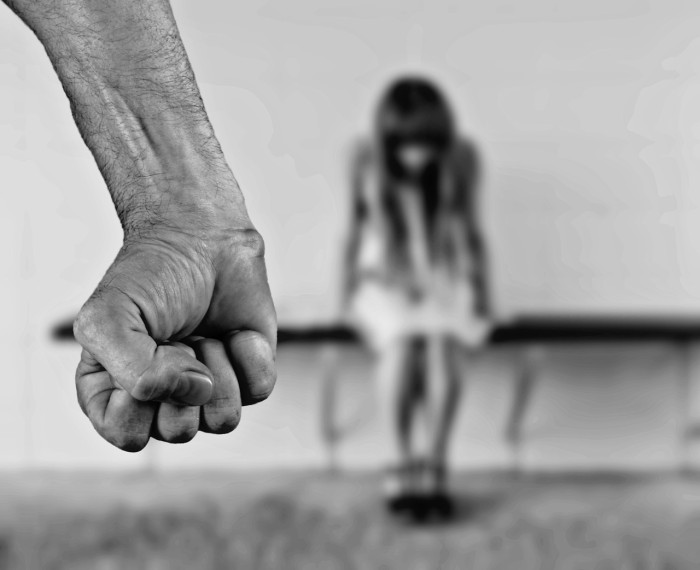 stepchildren abuse