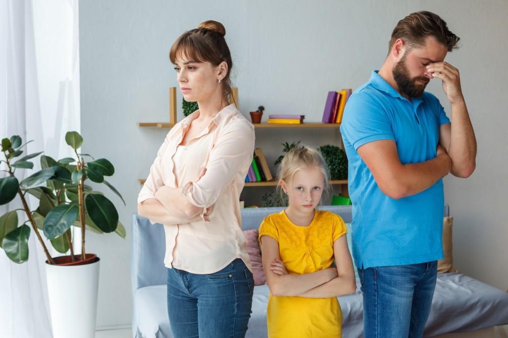離婚後 夫 子ども会わせる 注意点